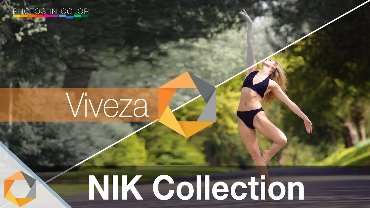 Nik Collection - Viveza