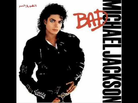 Michael Jackson - Bad2 from YouTube · Duration:  4 minutes 10 seconds