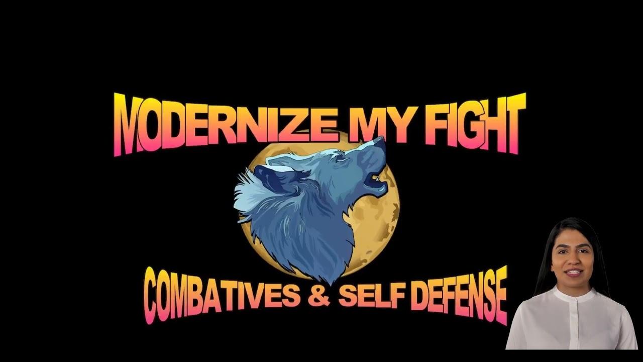 Modernize My Fight - Best Self Defense Classes in Westlake Village
