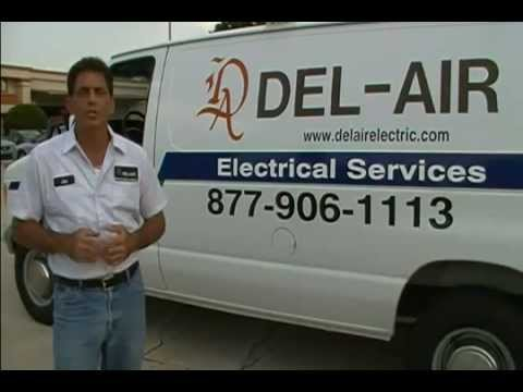 Electrical Inspections Palm Beach