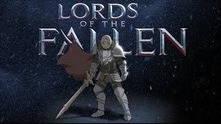 LORDS OF THE FALLEN #01 ► Fugly French Kiss