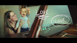 We Are Messengers - Love (Official Lyric Video)