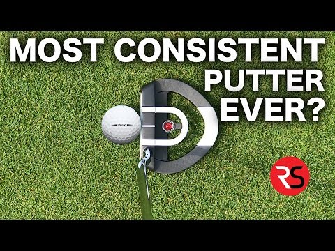 Will this putter make you more CONSISTENT?! streaming vf