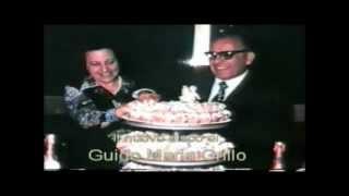 Guido Maria Grillo   Le Distanze   Teaser n  2