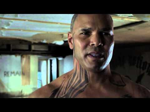 Banshee Season 2: Episode 3   Lucas meets Chayton Littlestone