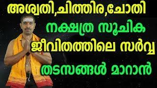 jyothisham |മേല്ശാന്തി വേട്ടക്കൊരുമകന് ക്ഷേത്രം കോഴികോട്|Astrology 2019 | All The obstacles change