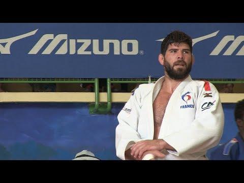 Les Landes, terre de Judo