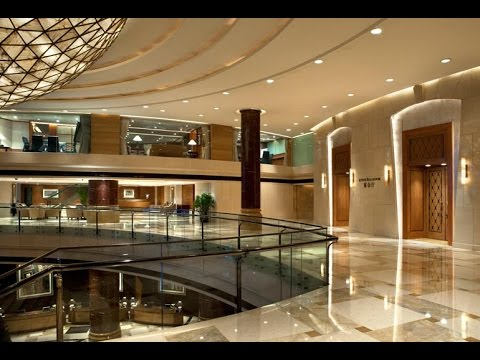 The Hongta Hotel, a Luxury Collection Hotel - Shanghai, China