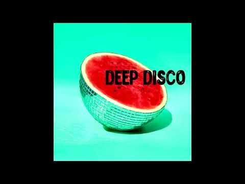Funky Disco House - DJ OzYBoY Disco Deep 2018 Mix