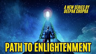The Path to Enlightenment by Deepak Chopra