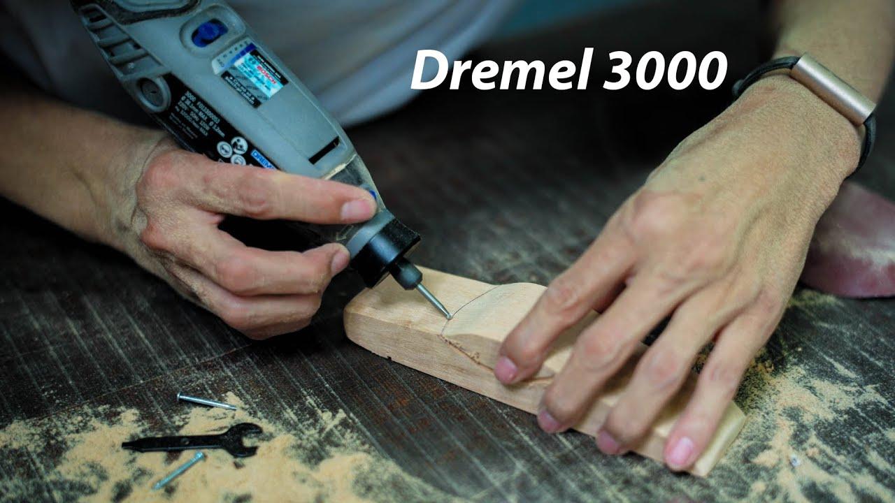 Tinhte.vn - Trên tay Dremel 3000 và dùng thử