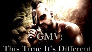 GMV ~ This Time It