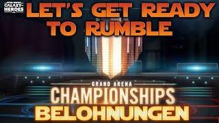Championship Ga Commander Cody - Mariagegironde