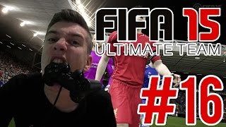 OSAM GOLOVA | FIFA 15 Ultimate Team