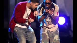 HYFR Drake ft lil wayne (take care)