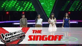 Video Coach Bebi Memilih... | Sing Off | The Voice Kids Indonesia Season 2 GTV 2017 download MP3, 3GP, MP4, WEBM, AVI, FLV Oktober 2018