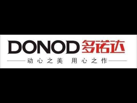 DONOD MUSIC RINGTONE