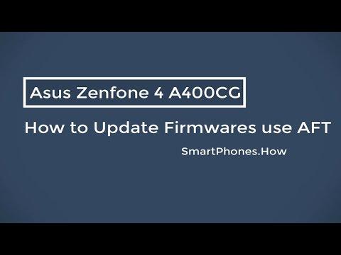how-to-flash-asus-zenfone-4-a400cg-t00i-100%-success