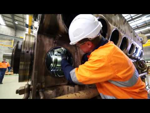 Downer – Creating Victorian Jobs And Growing A Highly-skilled Local Industry