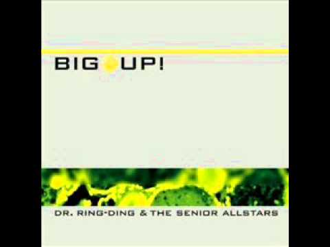 Dr. Ring Ding & The Senior AllStars - Fever