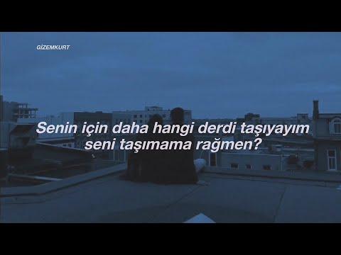 NF - Let You Down (Türkçe Çeviri)