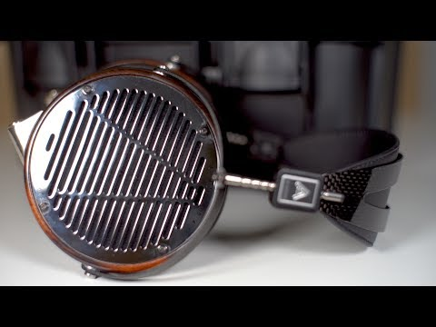 Audeze LCD-4 Review | God Bless America