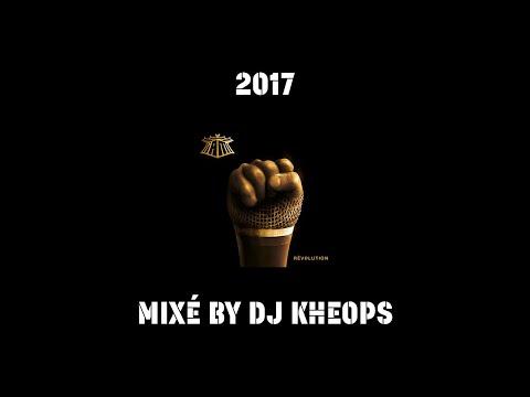 Youtube: IAM –  Rêvolution – Mix by DJ Kheops