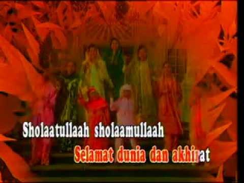 Sholawat Badriyah
