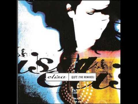 Elisa - Gift (Rmx) (2000)