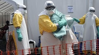 Ebola Risk: How Prepared Are Hospitals and Airports?