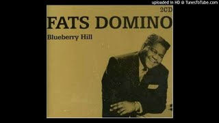 Watch Fats Domino Cc Rider video