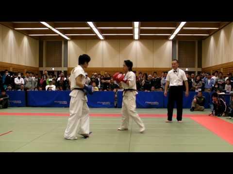 新空手K-2トーナメント 2010年3月14日 大阪