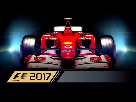 F1 2017 - MAKE HISTORY [US]