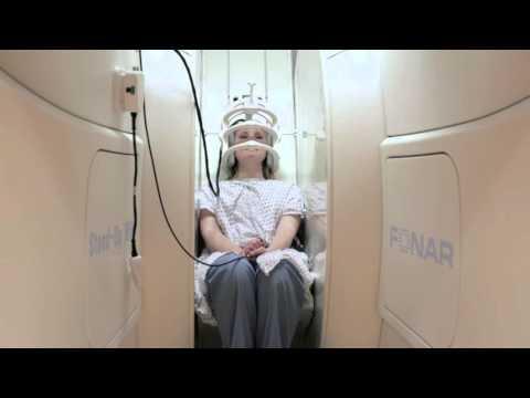 Upright MRI Coils PS