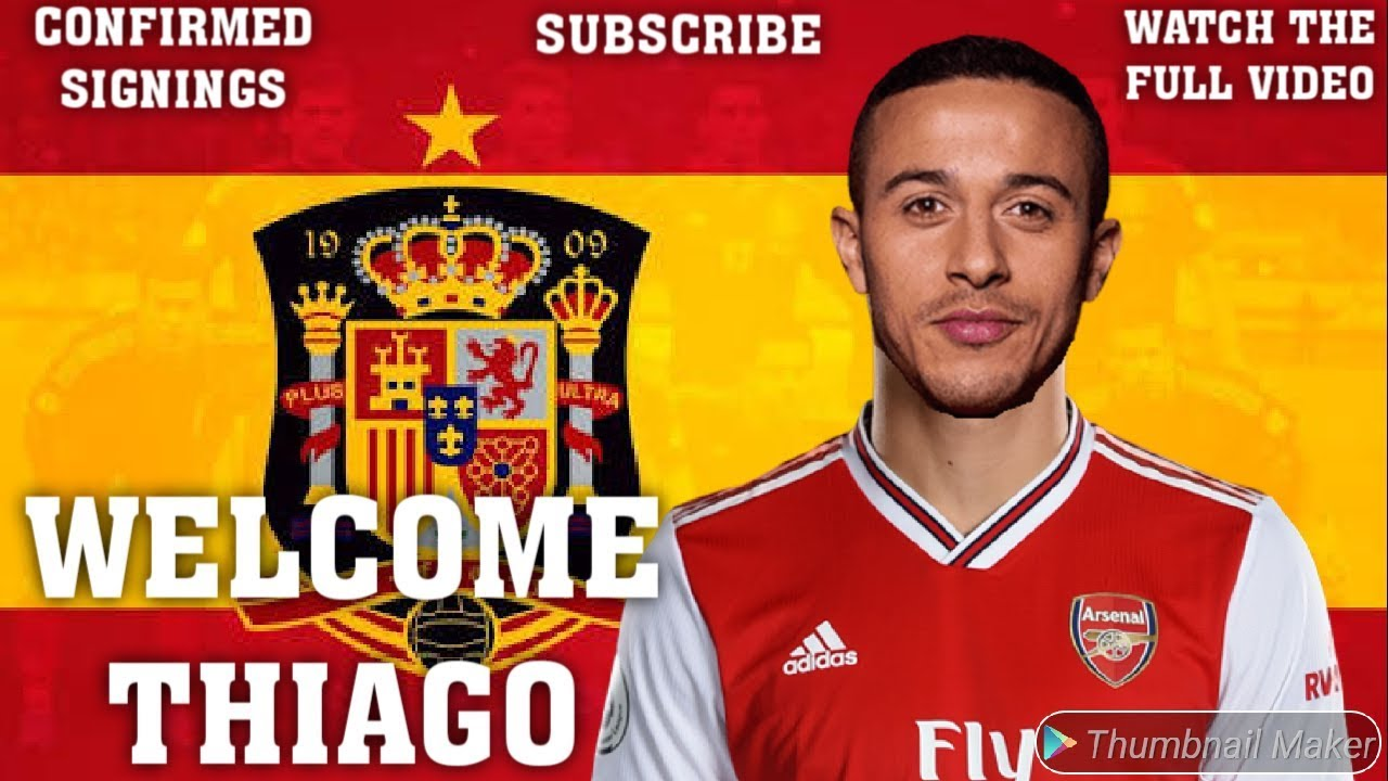 Arsenal Transfer News Today Live Spanish Midfielder Done Deal Youtube