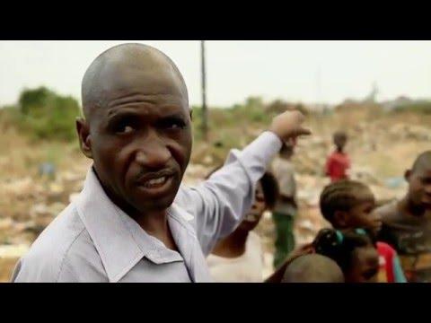 ᴴᴰ Afrika - Der ausgeraubte Kontinent Sambia und der Rohstoff-Riese 'Glencore' Doku 2012