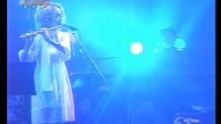 2001.12.01 SHIBUYA-AX KING SIZE BEDROOM TOUR 06/17 ペルシャのオムレ...