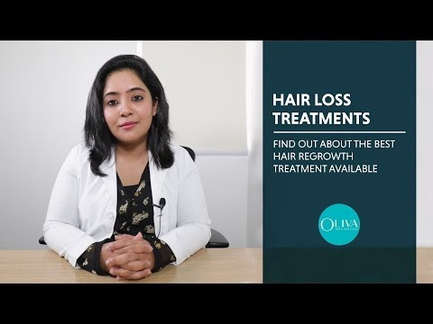 Best Hair Regrowth Treatments In India - Why PRP Stands Out?