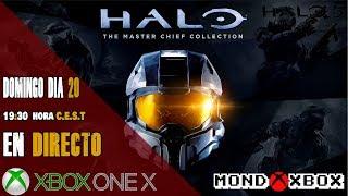 Estamos jugando a Halo MCC desde Xbox One X |MondoXbox