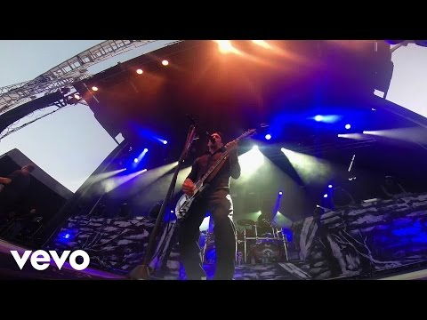 Heaven Nor Hell/A Warrior's Call - Live From Louder Than Life, Louisville, KY, Oct 5 2014