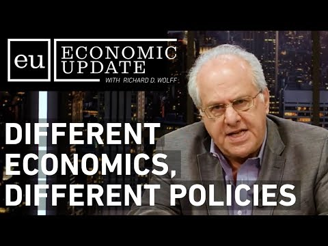 Economic Update: Different Economics, Different Policies