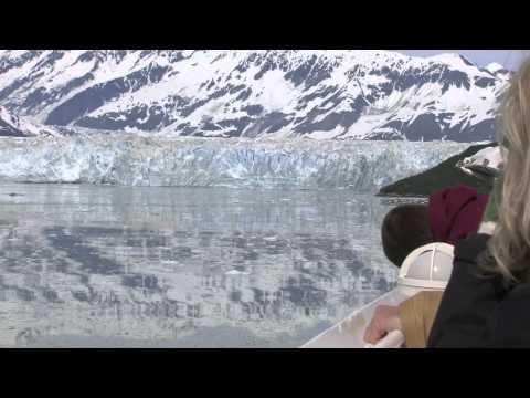 Alaska Radiance of the Sea Cruise  1 of 4