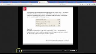 Chapter 4 Exercises - McGraw Hill