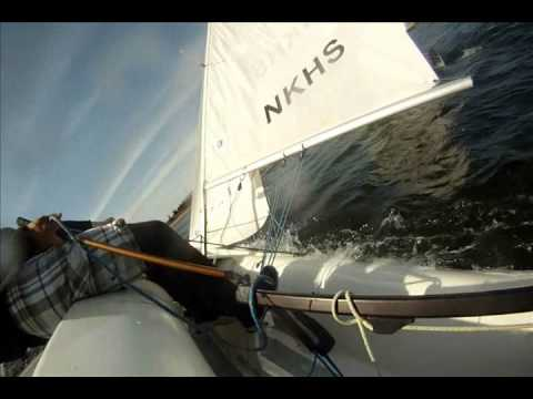 NK Sailing 2013 Official Montage