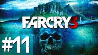 Прохождение Far Cry 3 [Часть 11] Что такое Безумие?