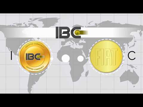 What is IBCcoin
