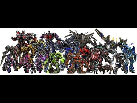 Transformers Autobots Death