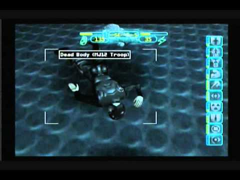 Deus Ex The Conspiracy Part 46 Too Much Zyme Youtube