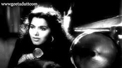 Aar Paar - Ja Ja Ja Bewafa -  Geeta Dutt