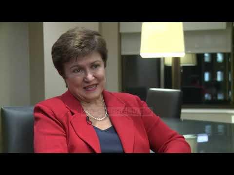 Një bullgare në FMN, vendimi i Bashkimit Europian për Kristalina Georgieva